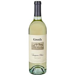 Groth Vineyards 2018 Sauvignon Blanc